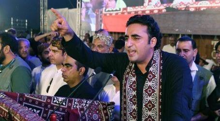 Bilawal vows to expose true face of PM Imran Khan