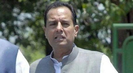Police declare FIR against Capt Safdar over mausoleum incident 'fake'