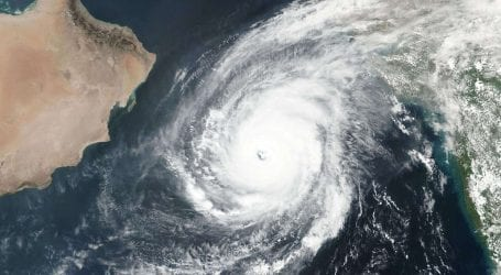 PMD predicts thunderstorms, rain in Karachi