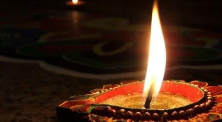 Sindh govt announces holiday for Hindu community on Diwali