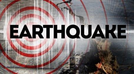 Earthquake of 5.8 magnitude jolts northern Pakistan