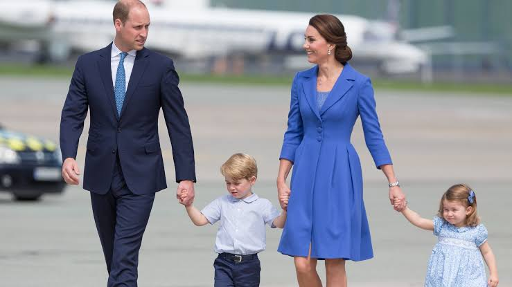 British Royal couple to arrive in Pakistan today