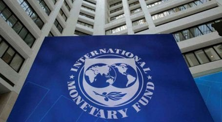 US economy will drop 6.6% in 2020 amid pandemic: IMF