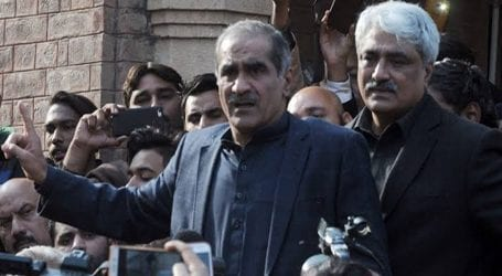 Khawaja brothers' judicial remand extended for 11 days