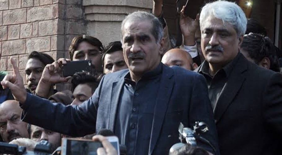 Khawaja brother's judicial remand extended for 11 days