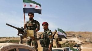 Kurdish forces reject Syrian govt's appeal to join its army
