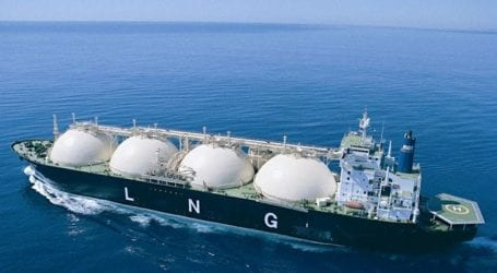Azerbaijan offers LNG supply on long-term basis to Pakistan