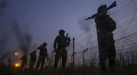 Pakistan summons Indian envoy over civilian killings at LoC