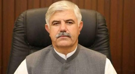 Govt committed to make Peshawar an advanced city: CM KP