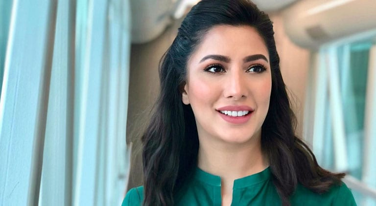 Mehwish Hayat slams journalist over polio worker video