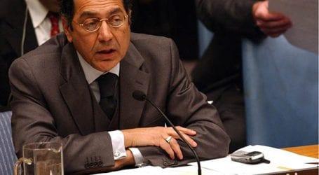 UN chief's visit will promote Pakistan's vital role for peace: Akram