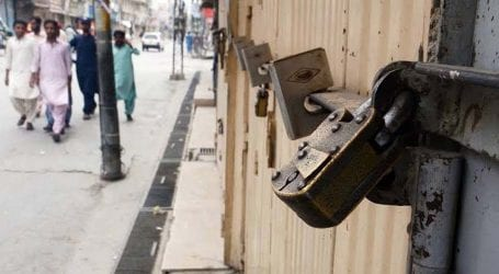 Traders call for two-day nationwide strike