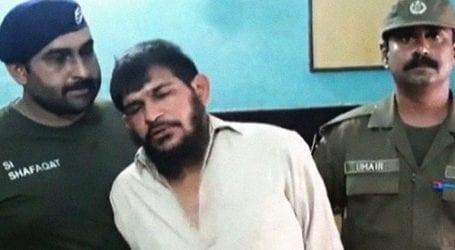 'ATM thief' Salahuddin's father pardons policemen