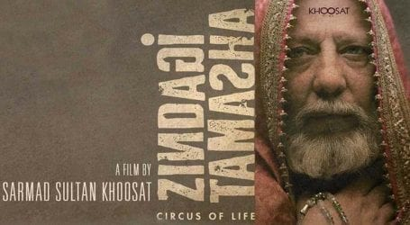 Movie 'Zindagi Tamasha' bags awards at Busan Film Festival