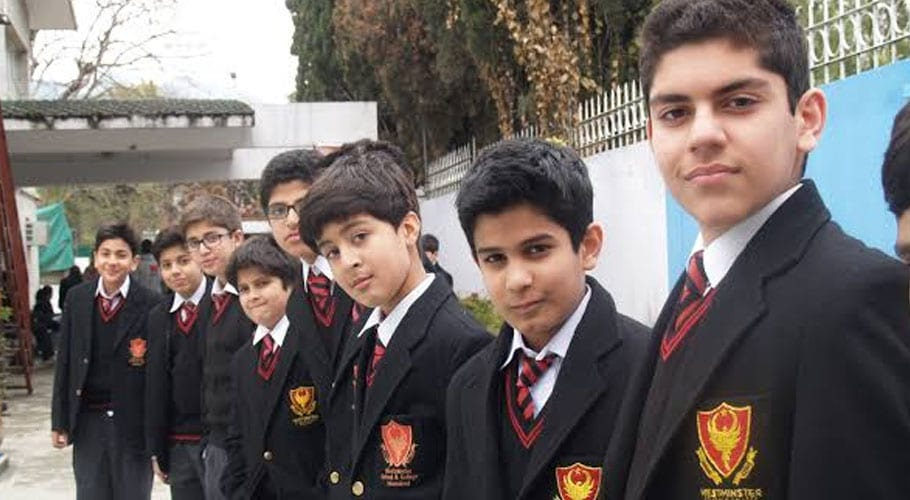 Azadi March: Private schools Islamabad to remain closed tomorrow