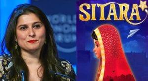 """Netflix to release Sharmeen Obaid's short film """"Sitara"""" in 2020"""