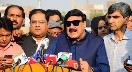 Govt will complete its five-year tenure: Sheikh Rasheed