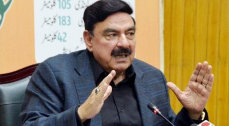 PM Imran will complete five-year term with great success: Sheikh Rashid