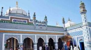 3-day celebrations of Abdul Latif Bhitai's Urs to begin tomorrow