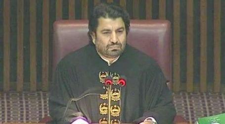 Former NA deputy speaker challenges disqualification in SC