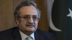 turkish ambassador