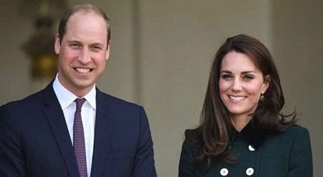 British royal couple to build 'lasting friendship' during Pakistan visit