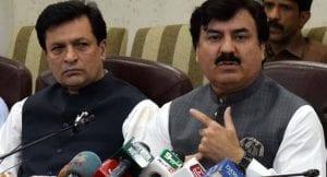 BRT project cheaper than Lahore's Metro, says Shaukat