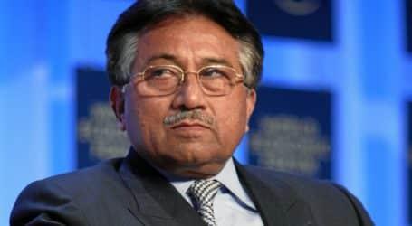 Court to announce verdict of Musharraf treason case on Nov 28