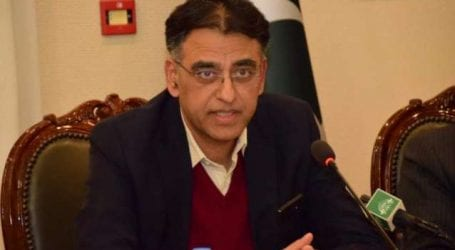 Prime Minister wants maximum relief to people: Asad Umar