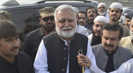 Akram Durrani requests IHC for bail in assets beyond income case