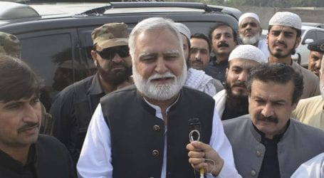 Multiple cases: Akram Durrani's interim bail extended by 13 days