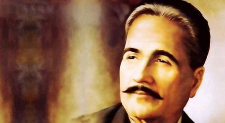 142nd birth anniversary of Allama Iqbal being observed today