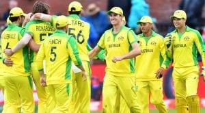 Australia beat Pakistan by 10 wickets in third T20I