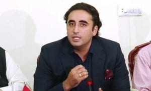 PPP Chairman congratulates Khurshed Shah over bail