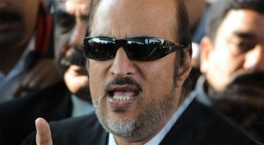 Reshuffling in Federal cabinet, says Babar Awan