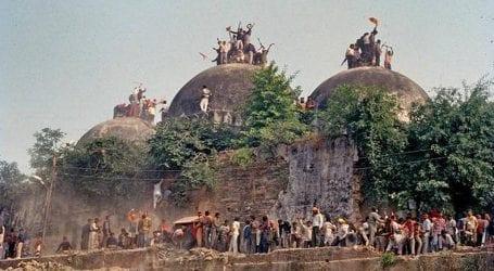 Babri Mosque case: Indian court to announce verdict today