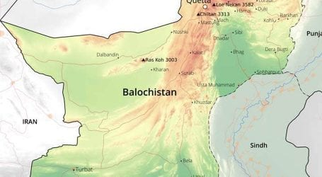 Balochistan govt imposes new restrictions on Eid amid COVID-19