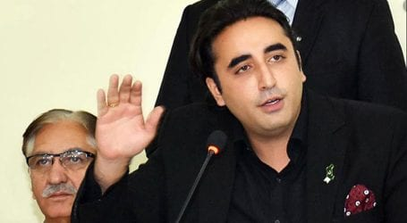 Bilawal announces campaign against PTI govt over inflation in March