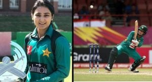 Women's ODI, T20I squad will go for England series: PCB