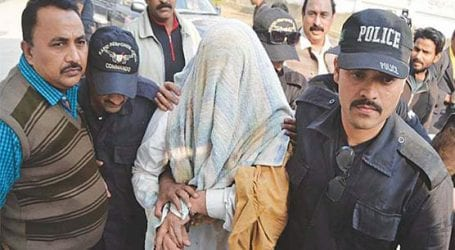 MQM-L target killers involved in killing of 6 people arrested
