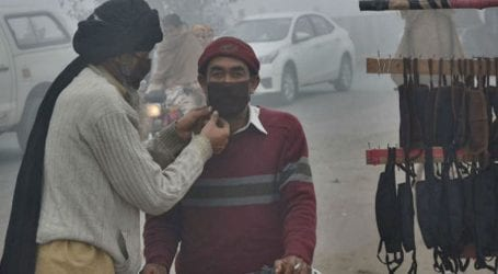 Cold weather in Karachi expected in upcoming days: PMD