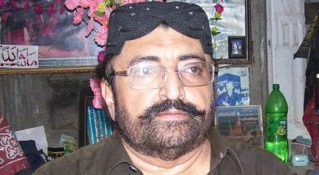 PPP's Salahuddin Jilani wins Dadu's PS-86 by-election