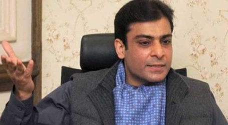 Court directs NAB to file reference against Hamza Shehbaz