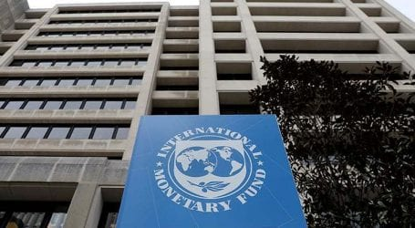 IMF forecasts negative 1.5 percent growth in Pakistan this year