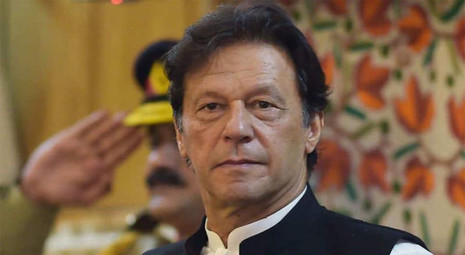PM Imran Khan to receive Bahrain's highest civilian award