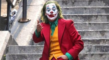First R-rated movie 'Joker' to earn over $1 bn at global box office