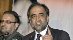 PPP to hold meeting at Liaquat Bagh on Dec 27, says Kaira