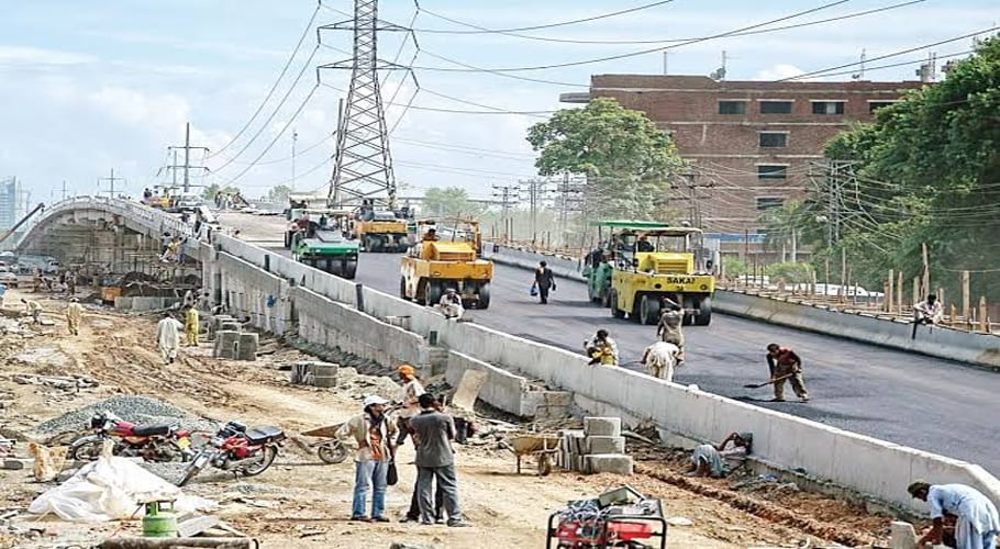Federal Government releases Rs8bn for Karachi's development: reports