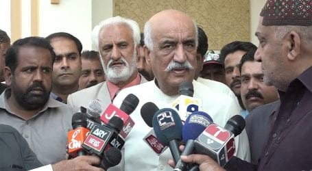 Assets case: Khursheed's judicial remand extended for 14 days