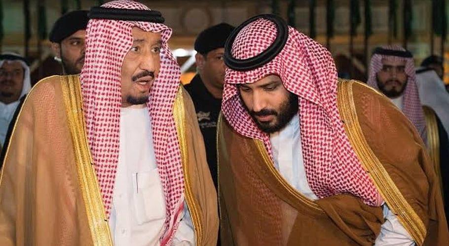 Saudi King, Crown Prince expresses sorrow over Tezgam tragedy